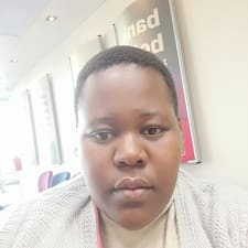 Thembi Brugerprofil