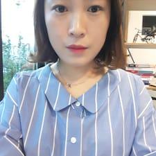 수영 felhasználói profilja