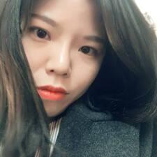 여지 - Uživatelský profil