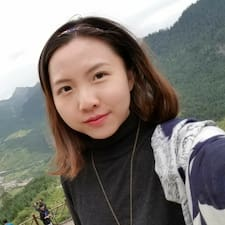 Nutzerprofil von Bingqing