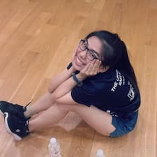 Profil utilisateur de Mei Yi