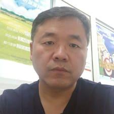 Perfil do usuário de 为民