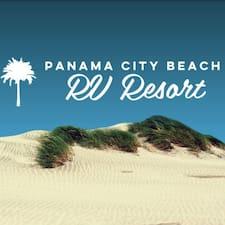 Panama City Beach Brugerprofil