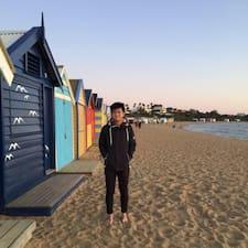 Richard Ka Ming User Profile
