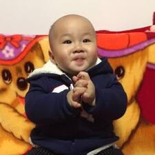 Profil Pengguna 慧卿