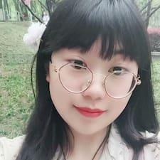 海梦娅 Kullanıcı Profili