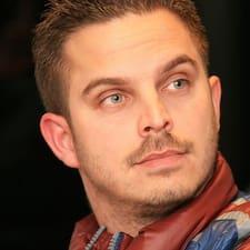 Profil Pengguna Raoul