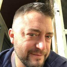 Joel felhasználói profilja