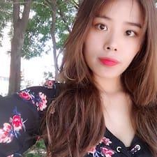 佳瑶 Kullanıcı Profili