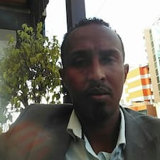 Profil Pengguna Abdirahman