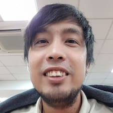 Dada User Profile