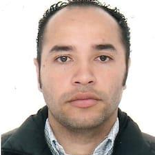 Profil utilisateur de Nicolay E.