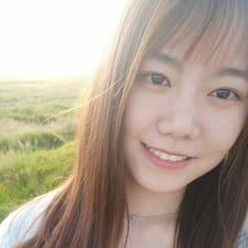坤辉 User Profile