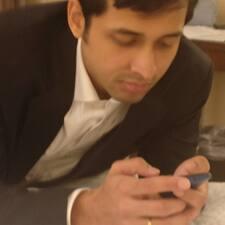 Aayushi Kullanıcı Profili