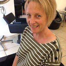 Elaine Brukerprofil