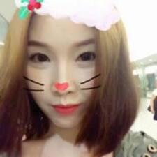 Profil utilisateur de Yaxian