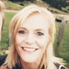 Louisa User Profile