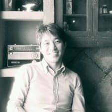 Profil utilisateur de Sungtaek