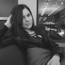 Oxana - Profil Użytkownika