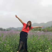 Profilo utente di 刘景燕