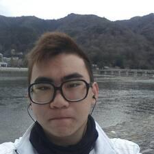 Профиль пользователя Kin Yiu