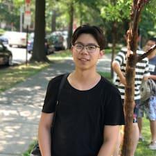 Profil utilisateur de 昕骅