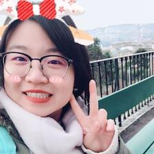 Perfil do utilizador de Zhanqing