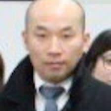 Giwon - Profil Użytkownika