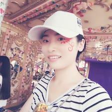 孙 felhasználói profilja