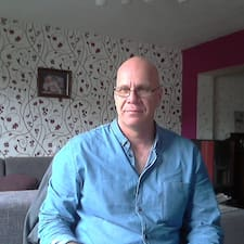 Jean-Marie Brukerprofil