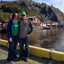 Mark And Mary Ellen User Profile