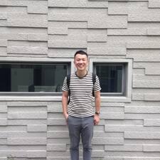 Profil utilisateur de 昌儒