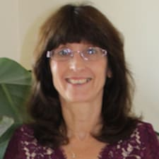 Profil Pengguna Shelley