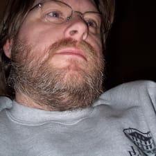 Profil utilisateur de Wes