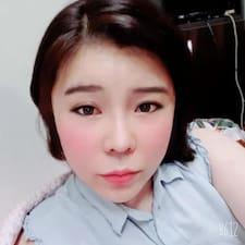 时慧 felhasználói profilja