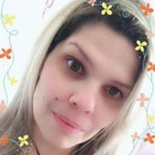 Profil utilisateur de Christiane Marcela