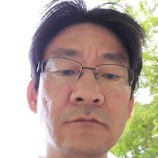 Профиль пользователя 영렬