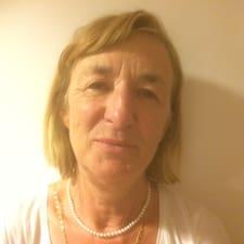 Profil korisnika Sylviane, Louis