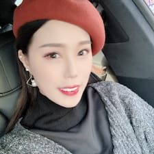 Jingmiao User Profile