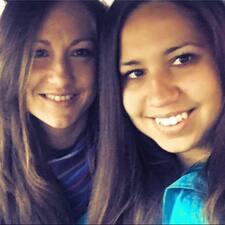 Nina And Ellie