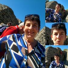 Christine Brukerprofil