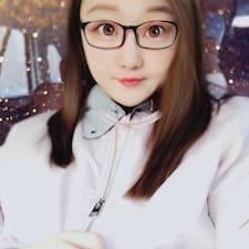 Profil Pengguna 李
