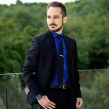Profil utilisateur de Radu