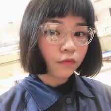 Profilo utente di 萱