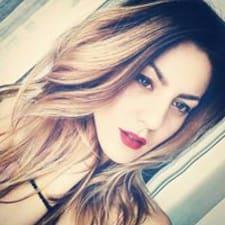 Lavinia User Profile