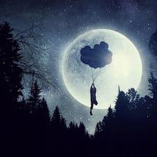 Luna Brukerprofil