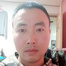 Профиль пользователя 근영