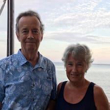 David And Betsy