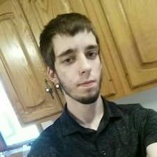 Jacob - Uživatelský profil