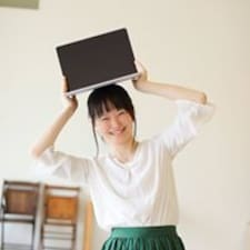 โพรไฟล์ผู้ใช้ Natsuki